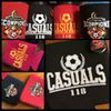 SA Scorpion Supporters (Bexar County Casuals)