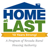 Home At Last, a Program of Nevada Rural Housing Authority