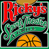 Ricky's Sports Theatre & Grill