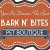 Bark N' Bites Pet Boutique