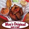 Moe's Original Bar B Que- Daphne, Alabama