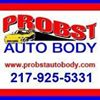 Probst Auto Body, Inc.