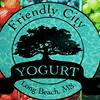 Friendly City Yogurt