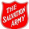 Ayr Salvation Army / Ayr Community Church