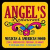 ANGELS RESTAURANT