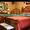 Rustic Furniture Depot