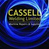 Cassell Welding Machine Repairs & Supplies