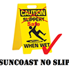 Suncoast No Slip