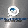Comunidad Milltronics CNC