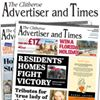 Clitheroe Advertiser