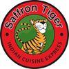Saffron Tiger