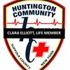 Huntington Community First Aid Squad Fan Page