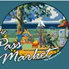 THE PASS MARKET located in War Memorial Park