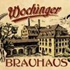 Wochinger Brauhaus Traunstein