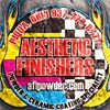 Aesthetic Finishers Incorporated - Powder & Ceramic Coaters
