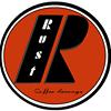 Rust Coffee Lounge