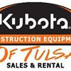Kubota Construction Equipment of Tulsa