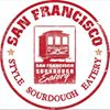San Francisco Style Sourdough Eatery - Sherman