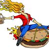Quickie Burger Bar & Grill