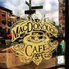 MacDonough Cafe