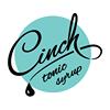 Cinch Tonic Syrups