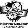 Nu Brand Gaming