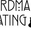 Birdman Eating