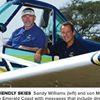 Boomer Aviation/Aerial Advertising
