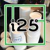 I25 espresso/bar