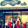 Spotlight Italia