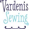 Vardenis Sewing