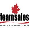 Team Sales Vancouver Island