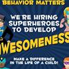 Behavior Matters Alaska, California & Nebraska