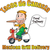 Mexican Grill Delivery