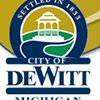 City Government of DeWitt, Michigan