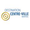 Destination centre-ville Montréal