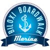 Biloxi Boardwalk Marina