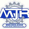MJR Equipment Rental, LLC.