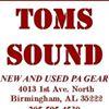 TomsSound