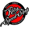 Retro Speed Shop