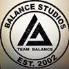 Balance Studios