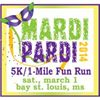 Mardi Pardi Adventure Race