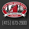 Red and White Fleet