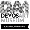 DeVos Art Museum at Northern Michigan University