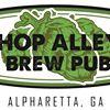 Hop Alley Brew Pub