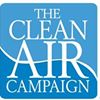 The Clean Air Campaign
