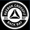 Reebok CrossFit Back Bay