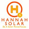 Hannah Solar Coastal Office