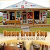 Henson Broom Shop & General Store