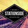 Stationside
